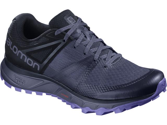 Salomon Trailster Løbesko Damer grå (2019) | Running shoes